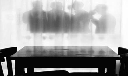 """""""Questi fantasmi"""" di Eduardo De Filippo"""