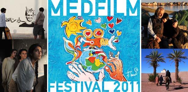 Med Film Festival 2011
