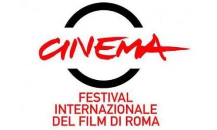 Servizio di chiusura dal Festival Internazionale del Film di Roma