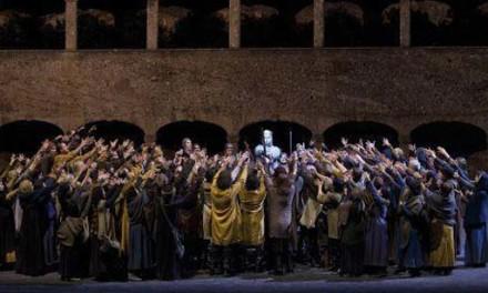 Il Maestro Muti dirige Macbeth