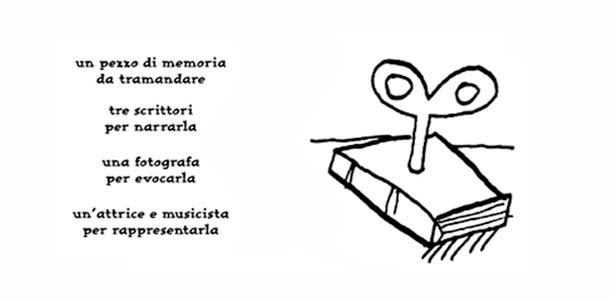 MNEMOMATIC: la memoria è un'arte dal vivo
