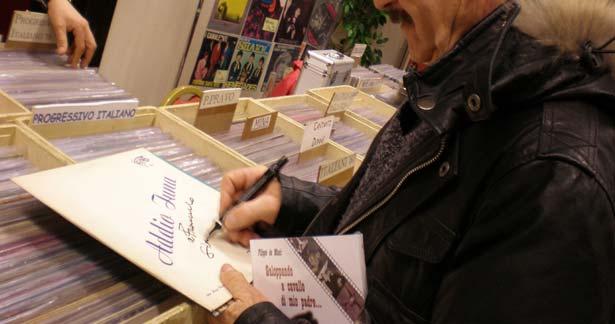 Mostra Mercato Del Disco & CD Da Collezione