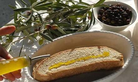 14° Festa dell'Olio Nuovo a Canneto Sabino