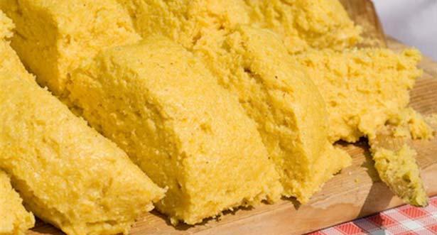 25-27 Novembre 2011 – Festa della Polenta a Lariano