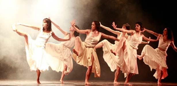 Il Tango Mediterraneo di Biagi al Teatro Cassia