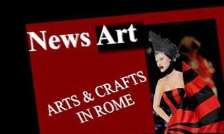 Edizione speciale di News Art per il Natale 2011
