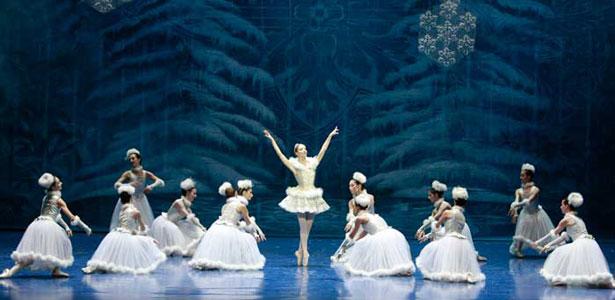 All'Opera di Roma una favola per il Natale con la magia de Lo Schiaccianoci