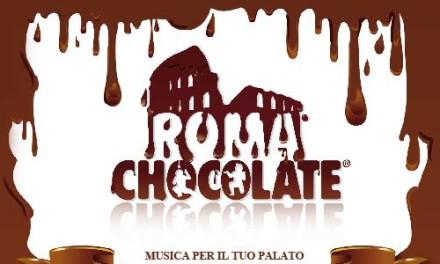 """Roma Chocolate 2011: """"MUSICA PER IL TUO PALATO"""""""