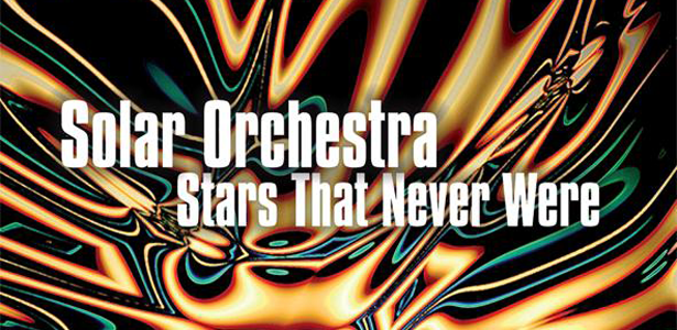 Solar Orchestra al Ke Nako
