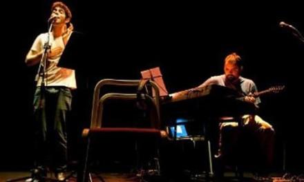 """""""Spell – L'amore di Alda"""" al Teatro Argot"""