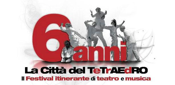 Festival itinerante di teatro, musica e danza a Viterbo