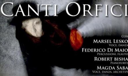 Αιών teatër al Teatro Aldo Fabrizi di Morlupo