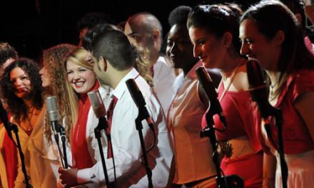VOKALFEST 2012: MUSICA VOCALE GIOVANILE