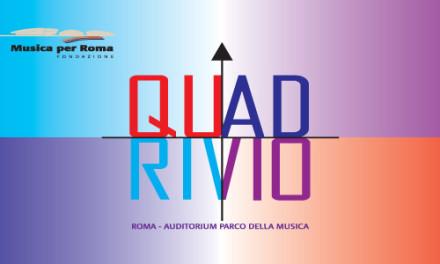 """Piero Angela e Danilo Rea """"In chiave di Quark!"""""""