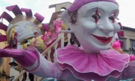 """""""Carnevale Aquesiano"""" e """"Sagra della Fregnaccia"""""""