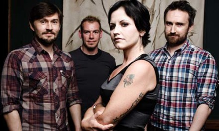 Cranberries in concerto a Roma