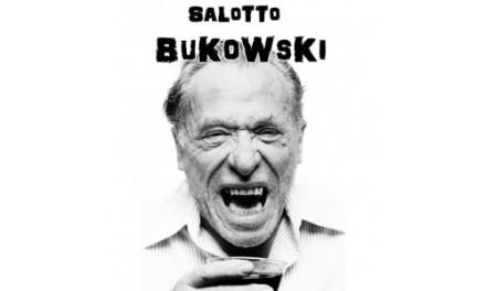 """""""Salotto Bukowski"""": Charles Bukowski VS La Morte"""