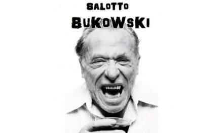 """Salotto Bukowski"": Charles Bukowski VS Raymond Carver"