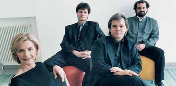 Hagen Quartett all'Accademia Nazionale di Santa Cecilia