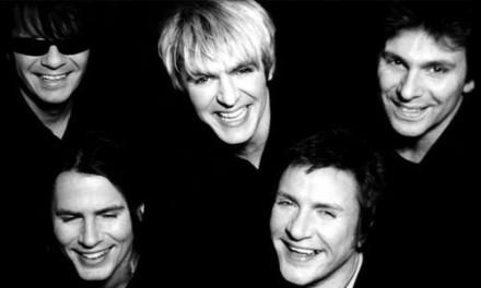 Duran Duran + Der Noir al Foro Italico
