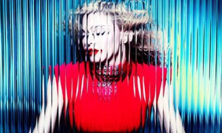 "Madonna ""MDNA"" Tour 2012"