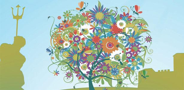 Festa della Primavera a Nettuno