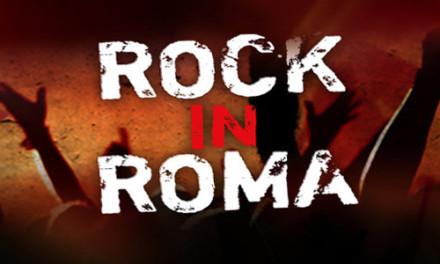 Rock in Roma 2012