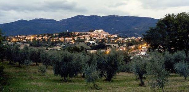 Festa di Sant'Adamo a Cantalupo in Sabina