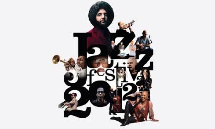 Casa Del Jazz Festival 2012