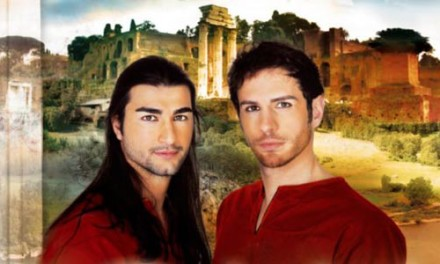 "Roma Opera Musical ""I fratelli leggendari"""