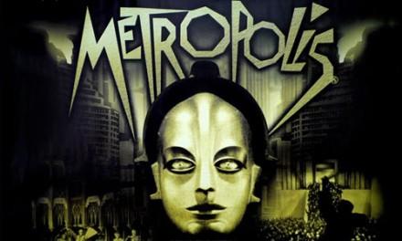 Metropolis di Fritz Lang al Kino Village