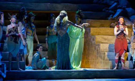 Canti dal Mondo al Teatro dell'Opera