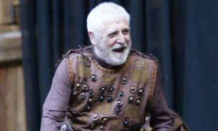 Falstaff e Le Allegre Comari di Windsor