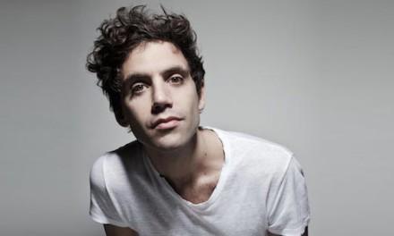 Mika all'Atlantico Live