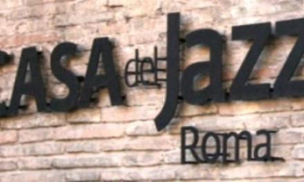 Alla Casa del Jazz: Maratona Jazz