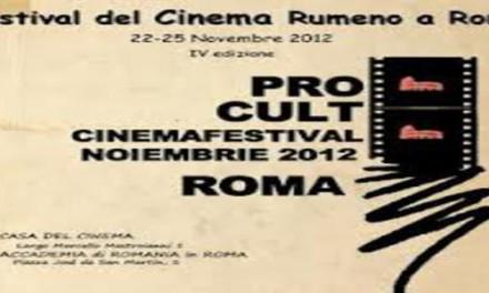 PROCULT FILM FESTIVAL