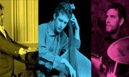 Riccardo Arrighini Trio