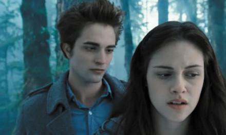 """Lezione di Doppiaggio con """"Twilight"""""""