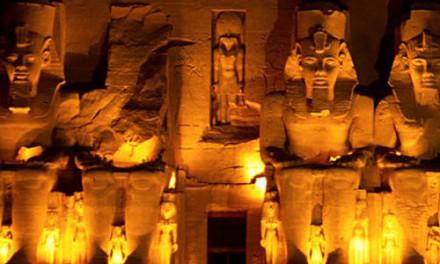 Abu Simbel: il salvataggio dei Templi, l'uomo e la tecnologia