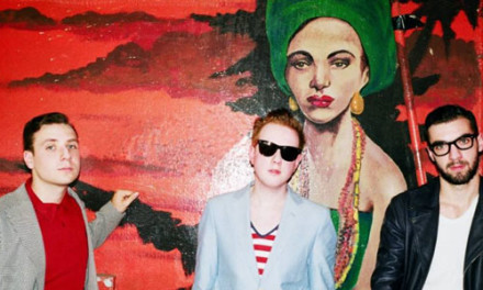 Two Door Cinema Club in concerto a Ciampino