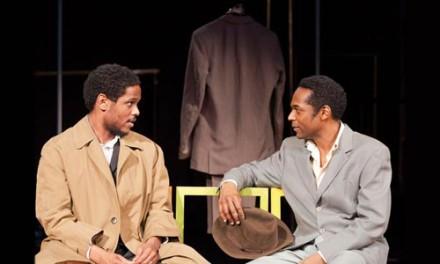 The Suit di Peter Brook al Teatro Palladium