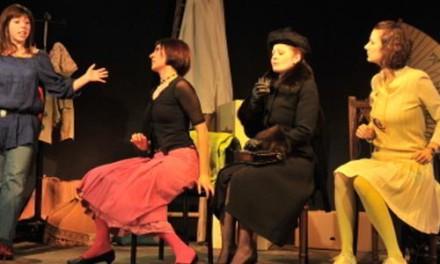 Serata Omicidio al Teatro Sette