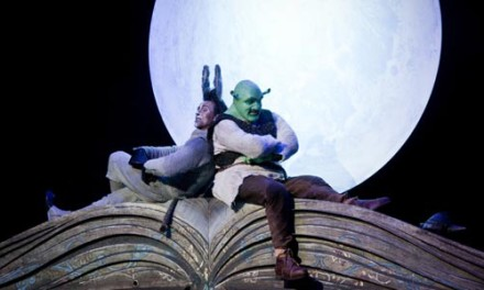 """SHREK The Musical"" al Teatro Olimpico"