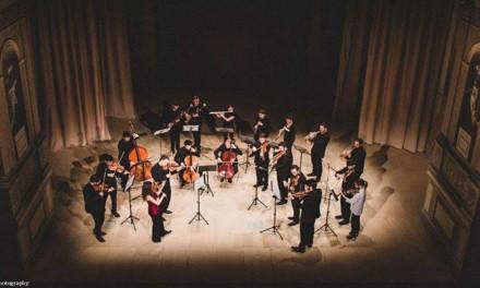 TEATRO PALLADIUM:  Baroque Soundtrack – Archi di Roma