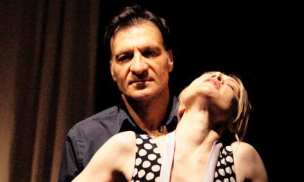 L'Amante di Pinter al Teatro Tordinona
