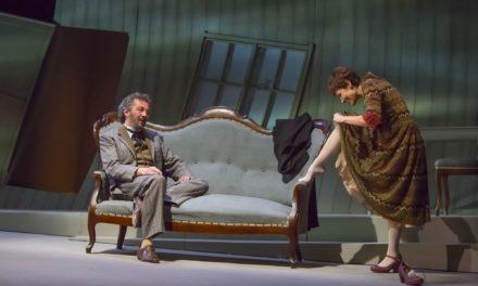 CASA DI BAMBOLA al Teatro Vascello