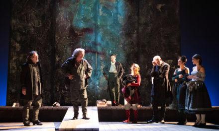 """Molière: la recita di Versailles"" al TeatroVittoria"