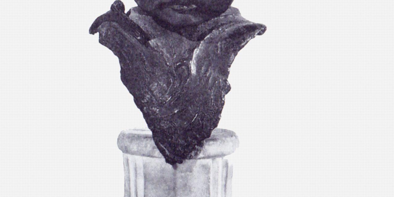 DUE NUOVE OPERE DI PRINI in mostra alla Galleria D'Arte Moderna di VIA CRISPI