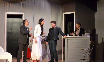 """Come piace a te"" al Teatro L'Aura"