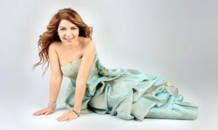 Cristina D'Avena all'Atlantico Live